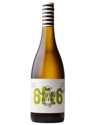 6 Foot 6 Pinot Gris 2015