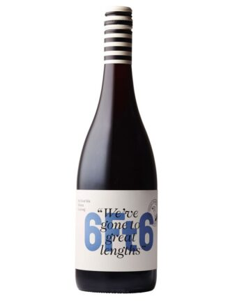 6 Foot 6 Shiraz