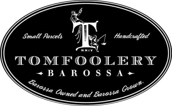 Tomfoolery_Logo_B&W