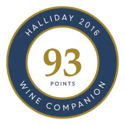 Wine review 93