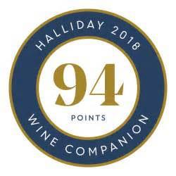 Wine Companion 94 Points