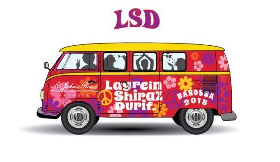 LSD Brand