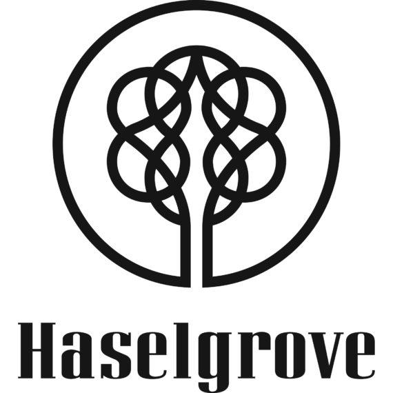 Haselgrove Master Logo