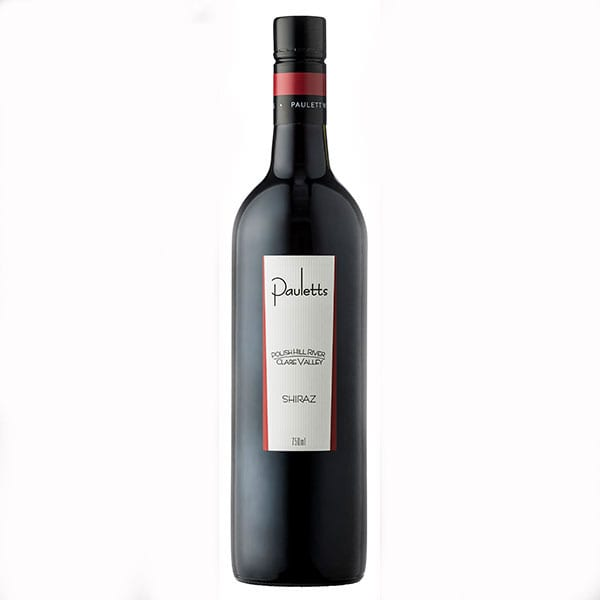 Clare Valley Red Wine