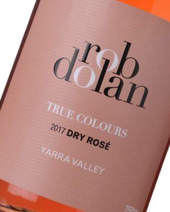 Rob Dolan Dry Rose