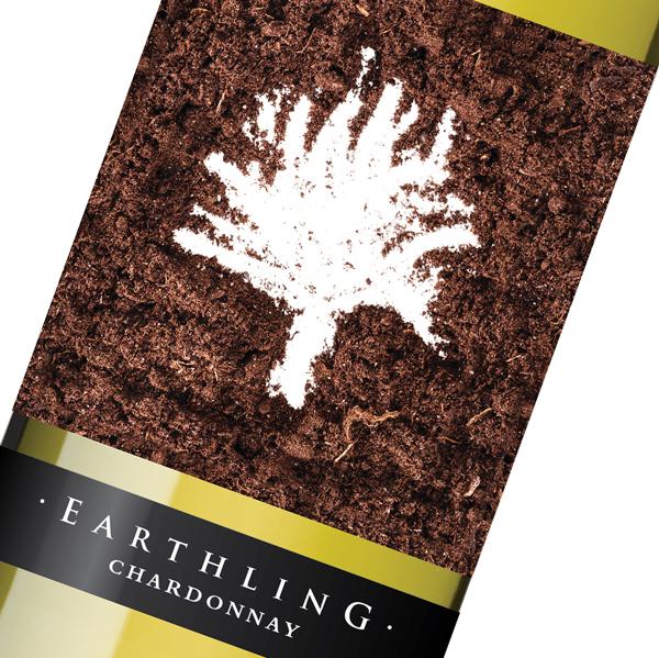 Earthling Chardonnay